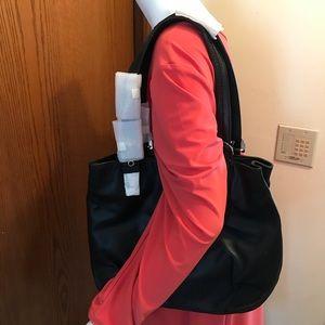 NWT Coach purse in black